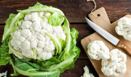 Everything you need to know about cauliflower